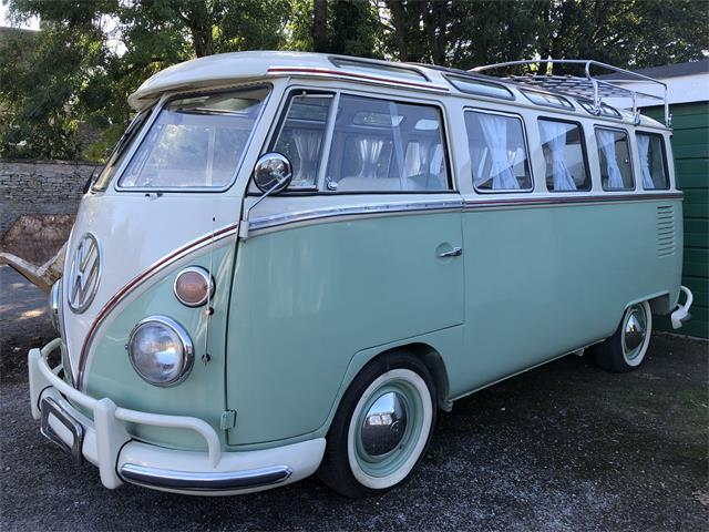 Picture of '66 Bus - $39,000.00 - R4HK
