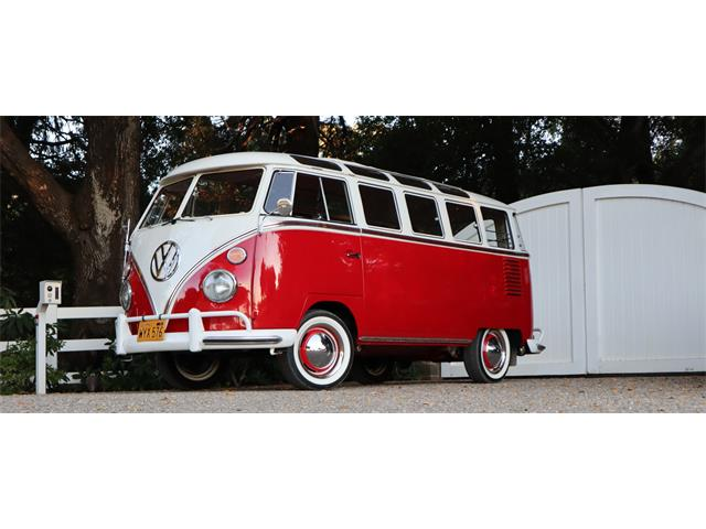 Picture of '63 Bus located in California - $145,000.00 - R4I5