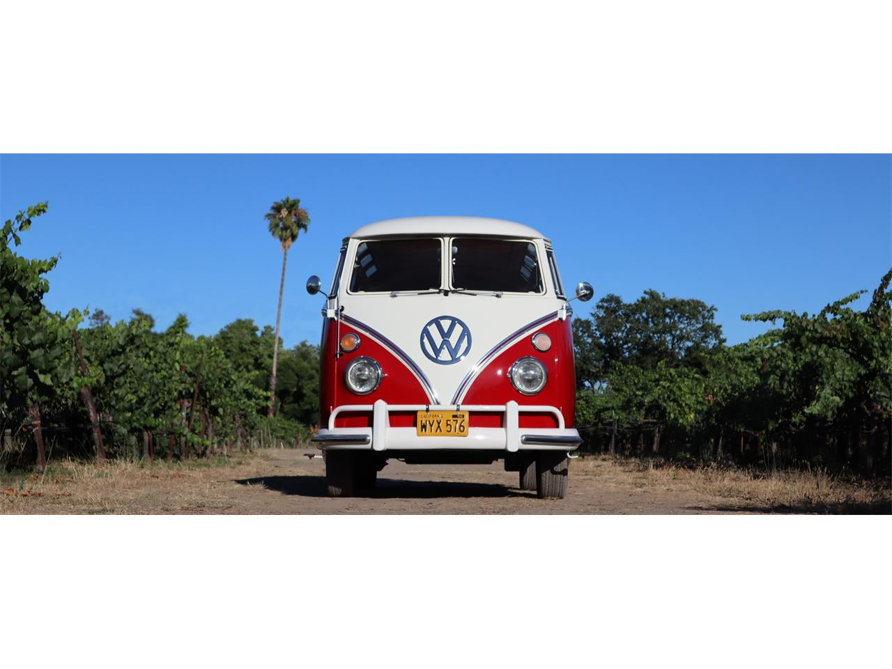 Large Picture of '63 Bus - R4I5