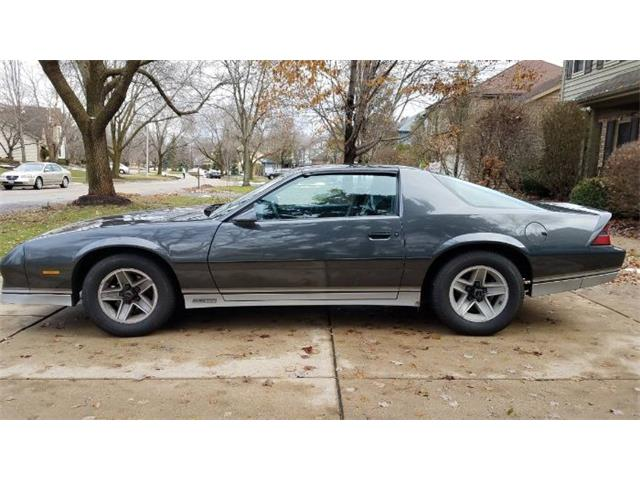 Picture of '82 Camaro - R0NF