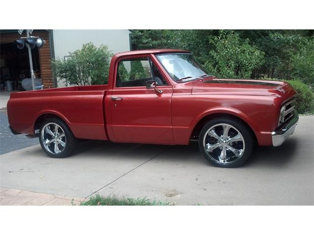 Picture of '68 C10 - R4I8