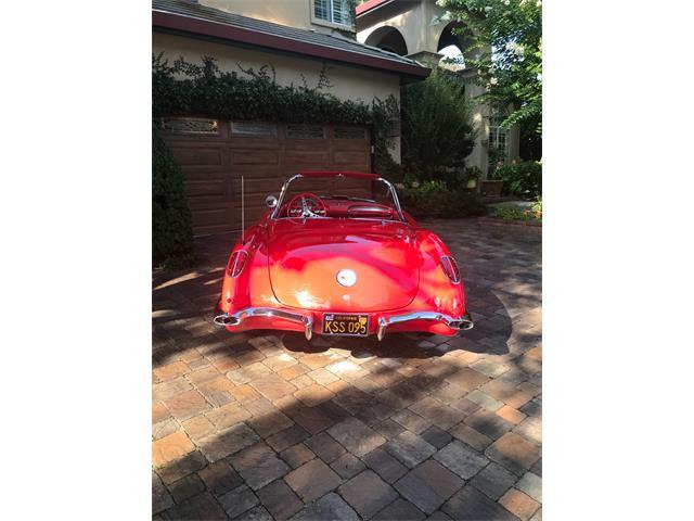 Picture of '59 Corvette - R4IE