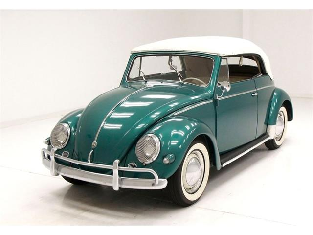 Picture of '56 Beetle - R4IS
