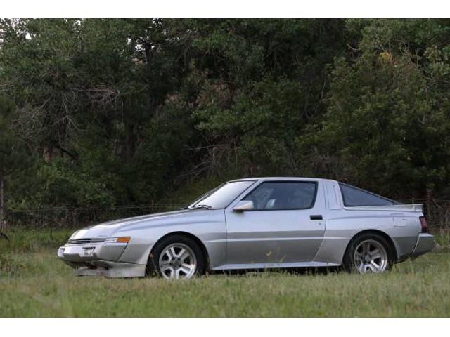 Picture of '87 Starion - R4JN