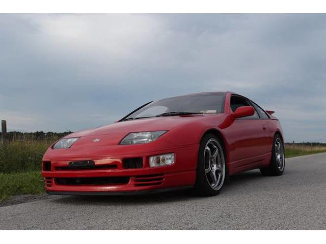 Picture of '91 Nissan 300ZX located in Long Island New York - $15,500.00 - R4JQ