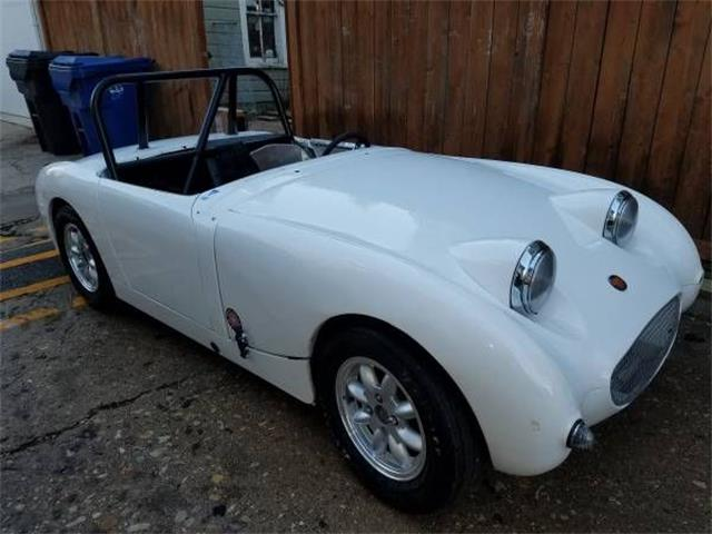 Picture of '60 Bugeye Sprite - R0NL