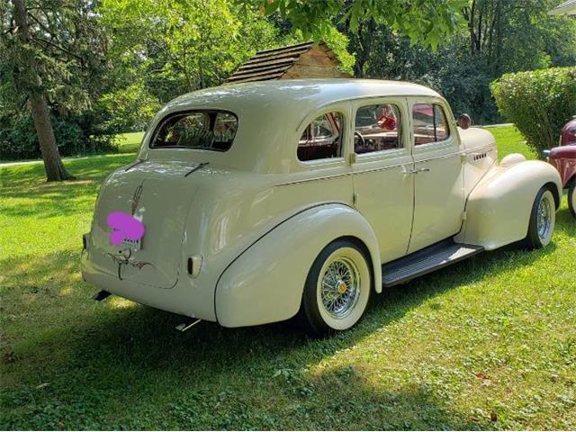 Picture of '39 Sedan - R0NM