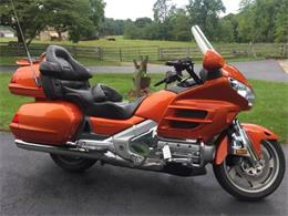 Picture of '02 Honda Goldwing Offered by Classic Car Deals - R0NN