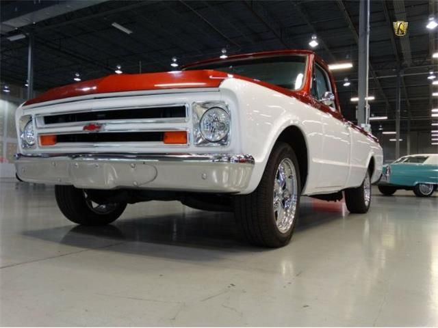 Picture of 1967 C10 - $27,775.00 - R0NR