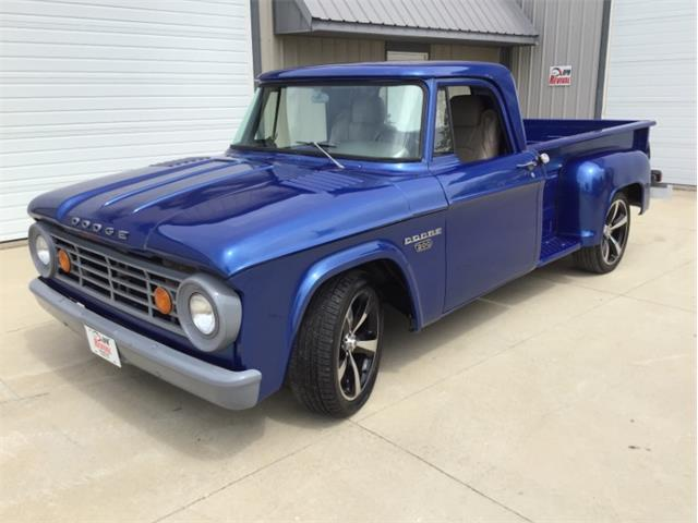 Picture of '66 D100 - $48,900.00 - R4LW