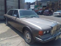 Picture of '85 Silver Spur - R0NU