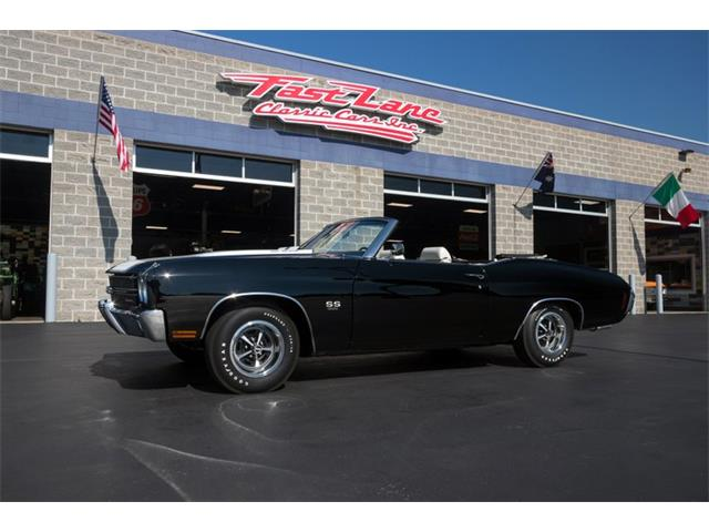 Picture of Classic 1970 Malibu - $69,995.00 Offered by  - R4ME