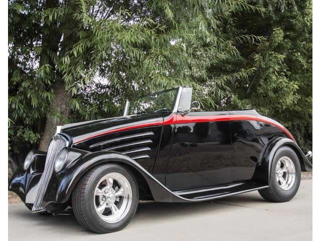 Picture of '33 Roadster - R4MI
