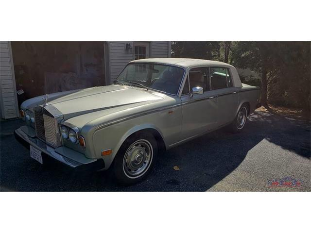 Picture of '77 Silver Shadow - R4N0