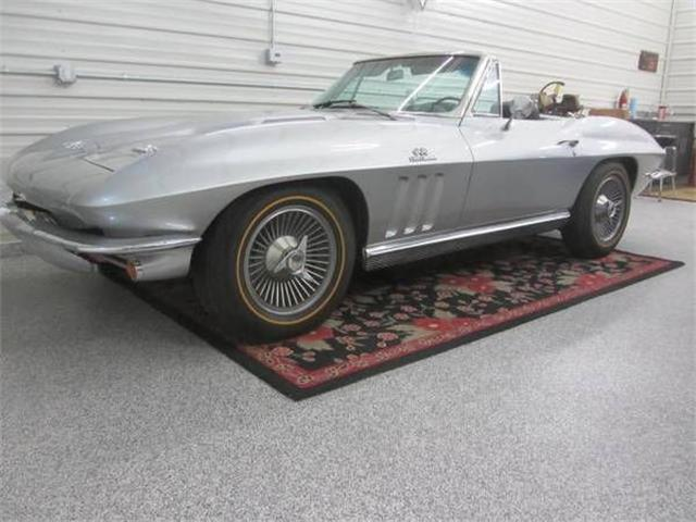 Picture of '66 Corvette - R0O0
