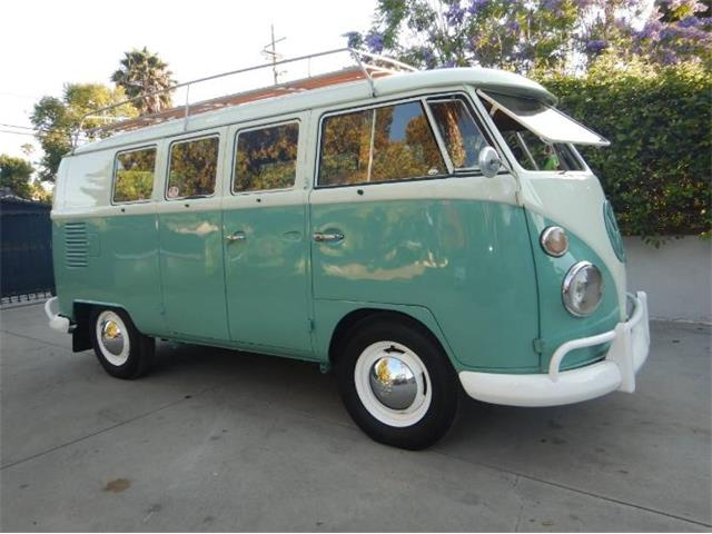Picture of '64 Bus - R4O7