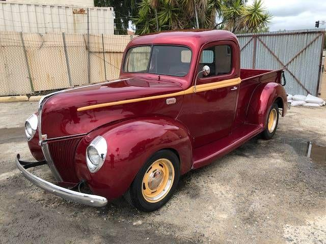 Picture of '40 Pickup - R4OQ