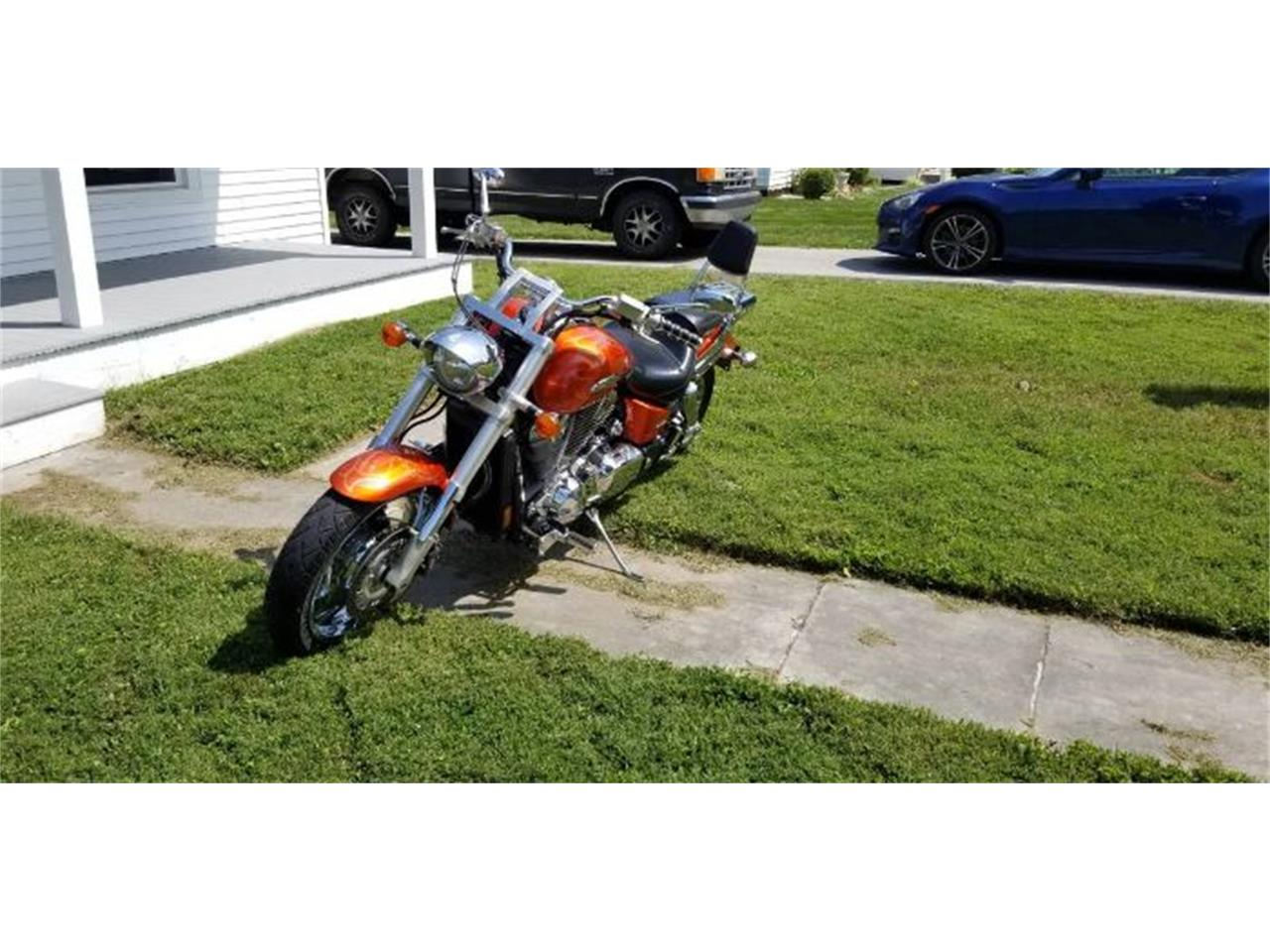 Large Picture of '03 Motorcycle - R0O4