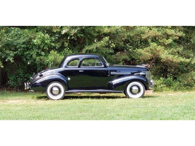 Picture of '39 Coupe - R0O7