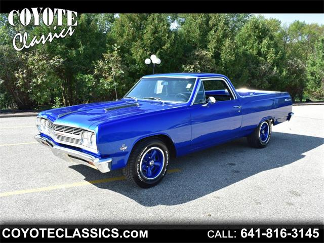 Picture of '65 El Camino - R4QK