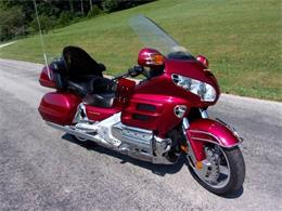 Picture of '03 Goldwing - R0OA