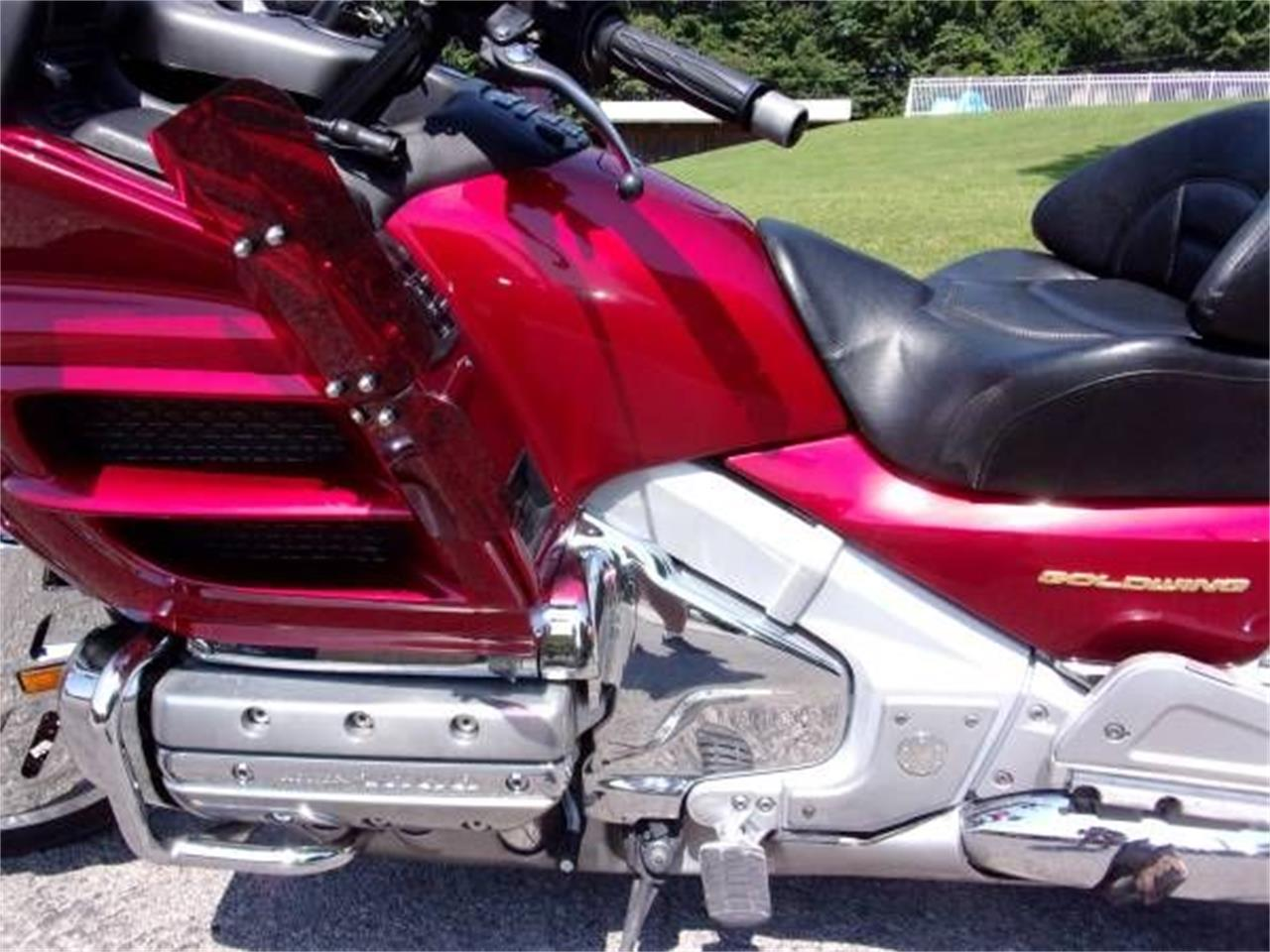 Large Picture of '03 Goldwing - R0OA