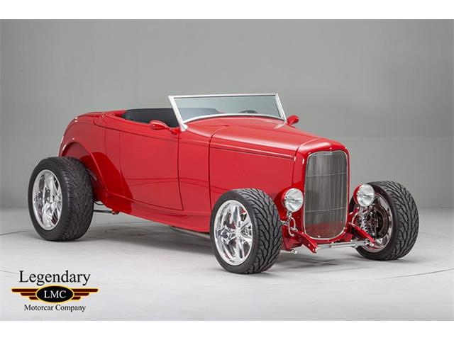 Picture of '32 Street Rod - R4RJ