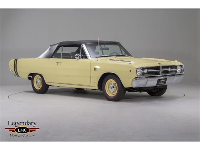 Picture of '68 Dart GTS - R4RN
