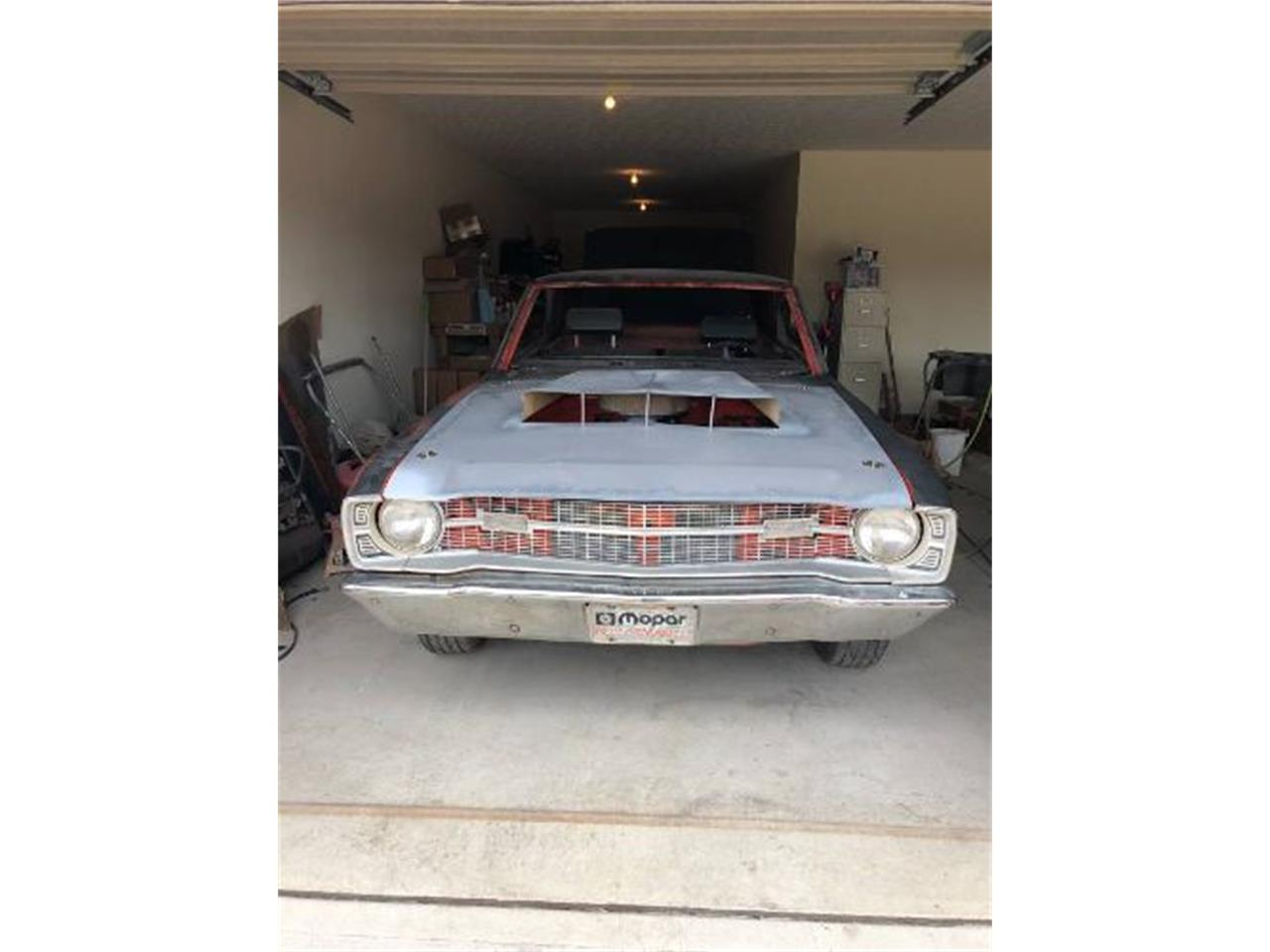 Large Picture of '69 Dart - R0OE