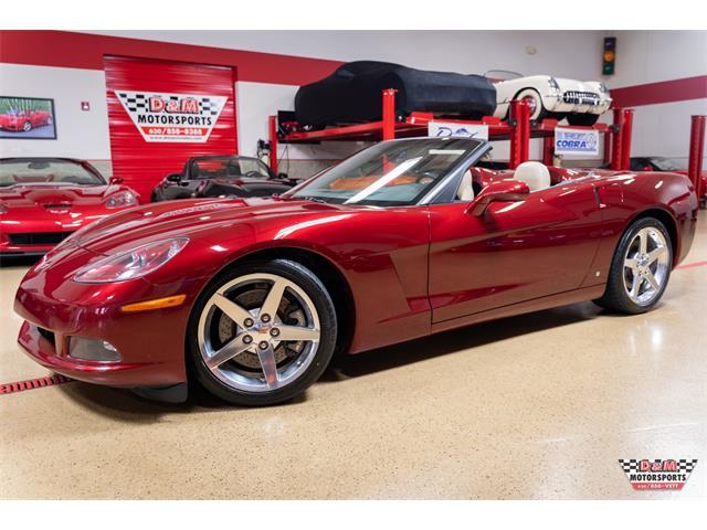 Picture of '06 Corvette - R4SE