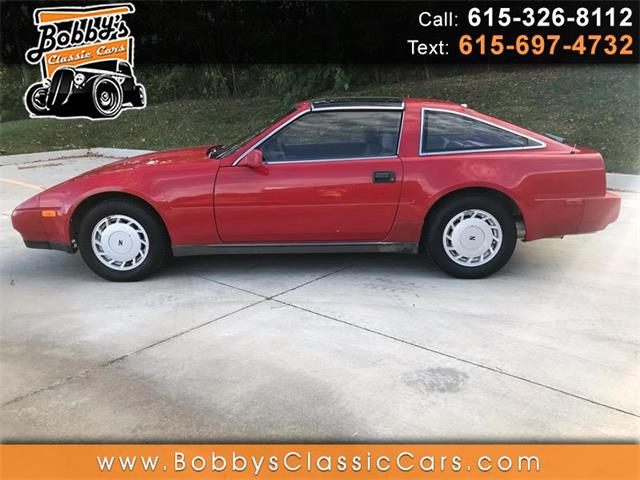 Picture of '88 Nissan 300ZX - $4,995.00 - R4TE