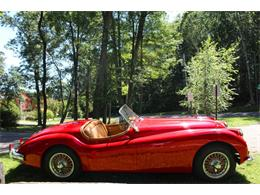 Picture of '56 XK - R4TJ