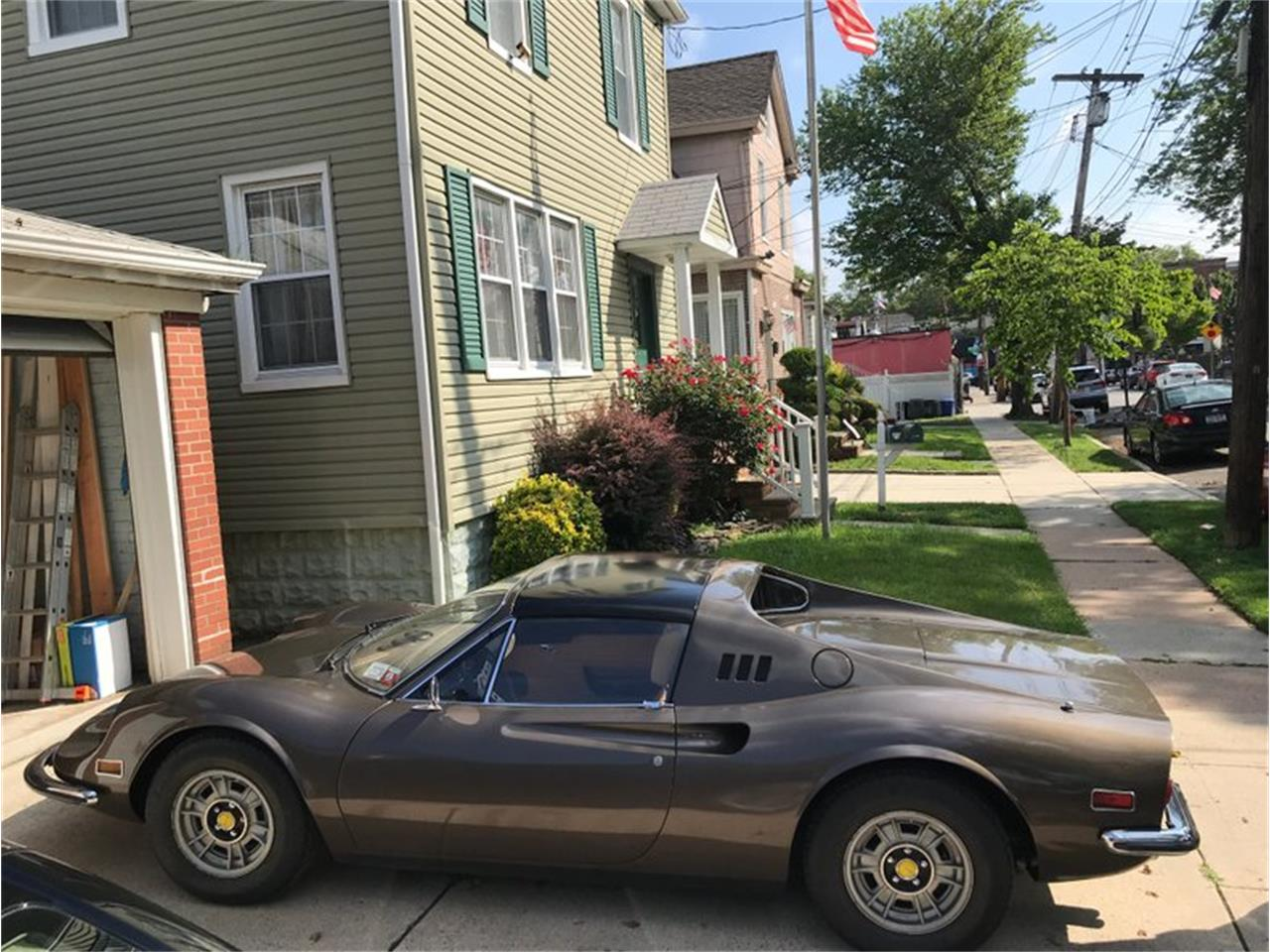Large Picture of '73 Dino - R4US
