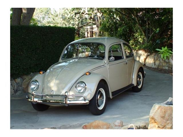 Picture of '67 Beetle - R4XD