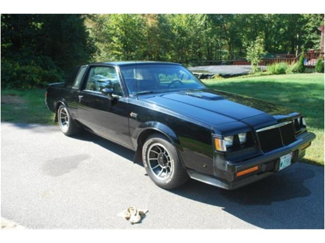 Picture of '84 Grand National - R4XO