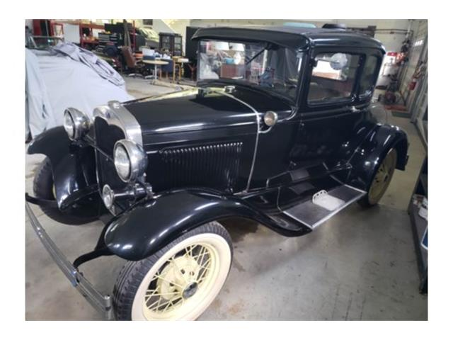 Picture of '30 Model A - R4XR