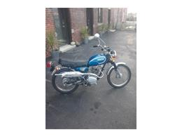 Picture of '69 Motorcycle - R4XT