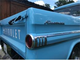 Picture of '58 Apache located in Michigan Offered by Classic Car Deals - R0P0