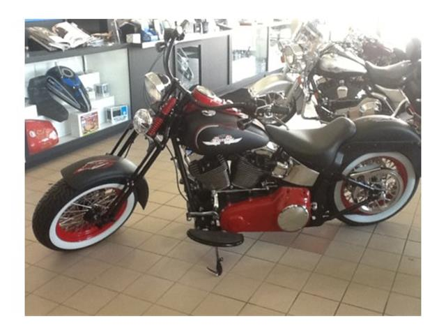 Picture of '09 Motorcycle - R4Y1