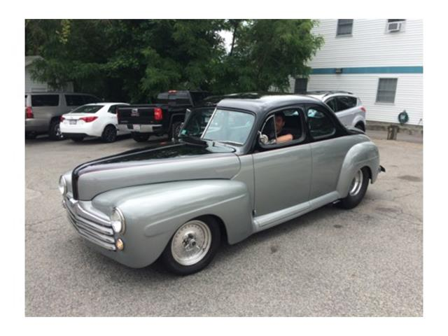 Picture of '48 Business Coupe - R4Y4