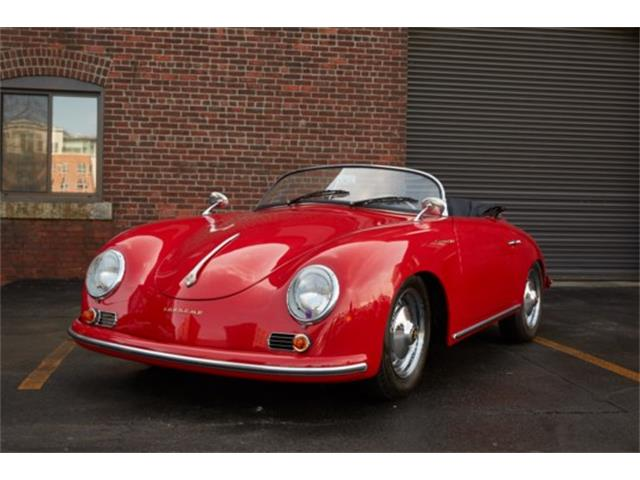 Picture of '56 Speedster - R4Y6