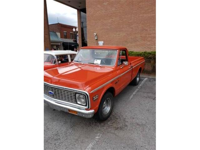 Picture of '71 C10 - R0P1