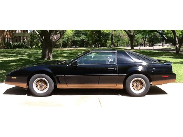 Picture of '82 Firebird Trans Am - R4YY