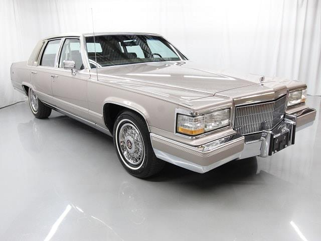 Picture of '90 Brougham - R4ZX