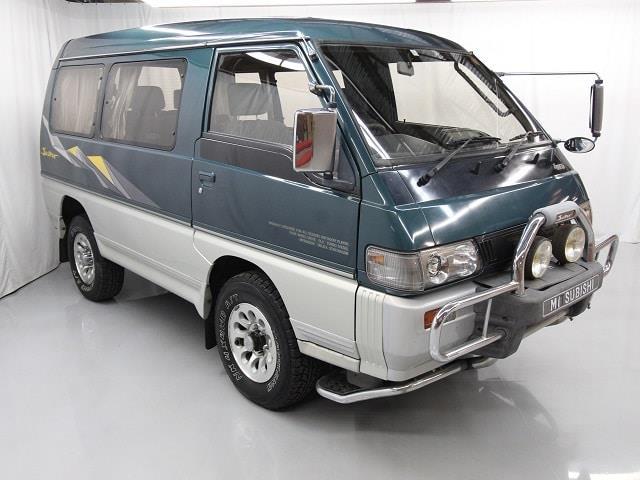 Picture of '94 Delica - R503