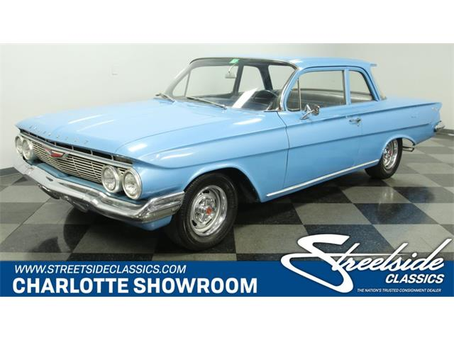 Picture of 1961 Biscayne Offered by  - R505