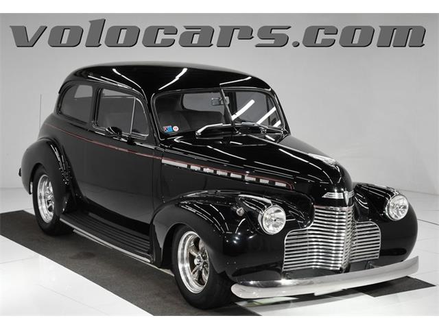 Picture of '40 Deluxe - R509