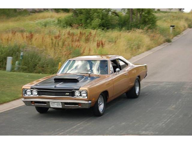 Picture of '69 Super Bee - R50K