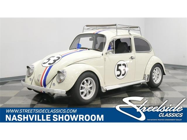 Picture of '70 Beetle - R50O