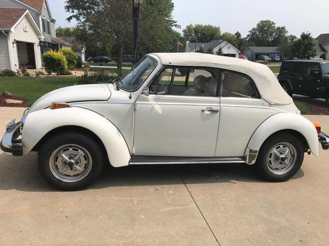 Picture of '79 Super Beetle - R50S